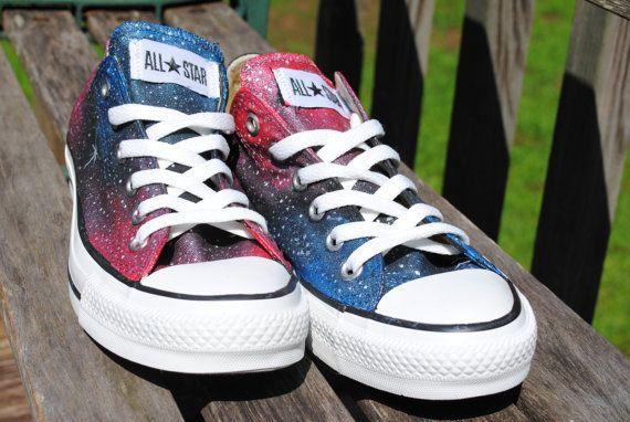 Converse Galaxy