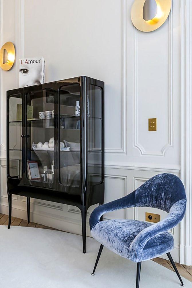 Gérard Faivre Especial Interior Maison, Mobilier de Salon, Mobilier