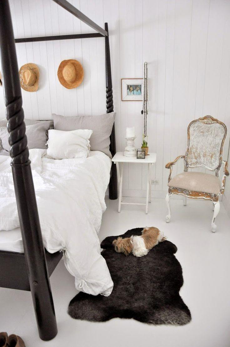 Pin de Bette Blues en Decor - Bedroom | Pinterest
