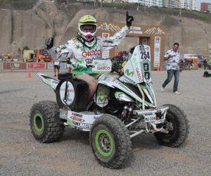 OZ ATV :: The Australian ATV Forum :: View topic - Dakar 2013 Quads