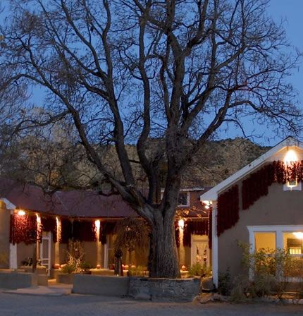 Worth The Drive Carne Adovado In Chimayo Nm Recipes Pinterest