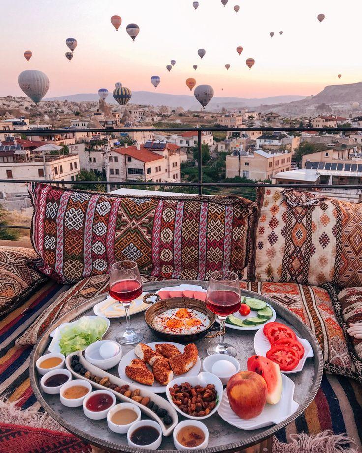 Cappadocia, Turkey: Travel & Photography Guide