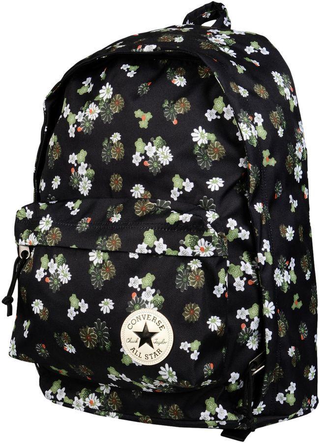 6894b3b8d42 CONVERSE ALL STAR Backpacks & Fanny packs | Stuff to Buy | Converse ...