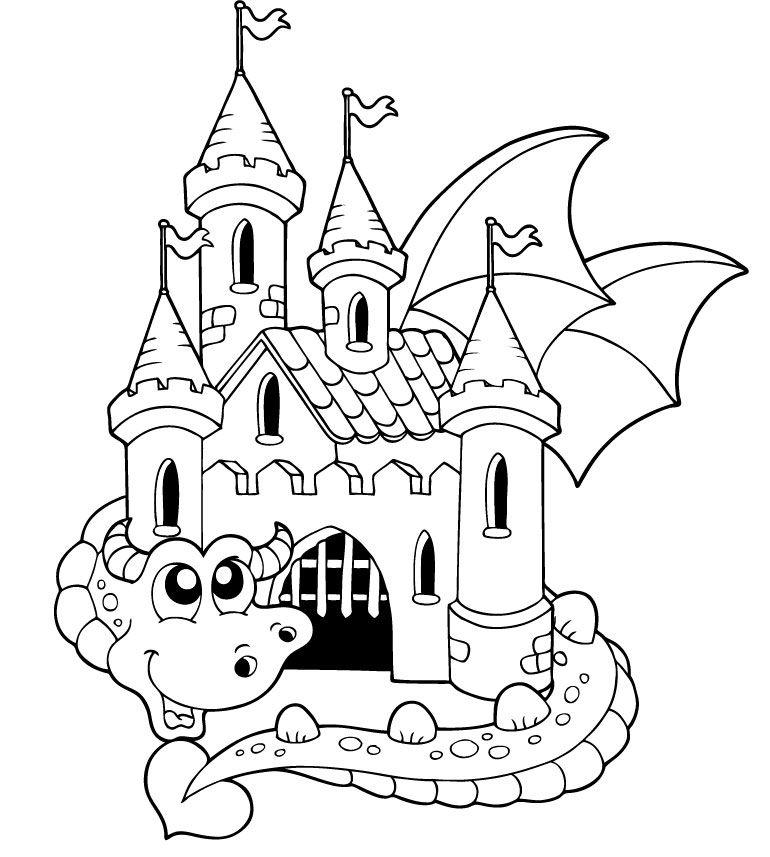 icolor little boys colorbook icolor little boys colorbook fairy tale crafts medieval. Black Bedroom Furniture Sets. Home Design Ideas