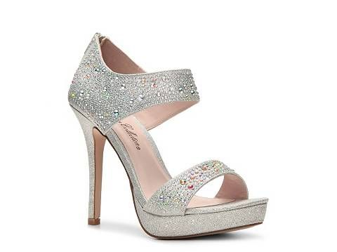Deblossom Marna 10 Sandal Shoes Wedding Shoes Heels