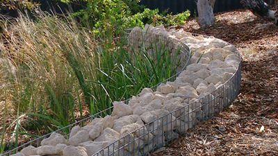 Garden Ideas Australian Native gardening australia - fact sheet: front garden progress | garden