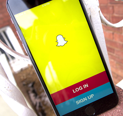 How much does an App like Snapchat cost? | App, Apps like ...