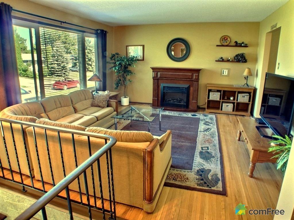 Beautiful Bi Level Interior Design Ideas Images - Decorating ...