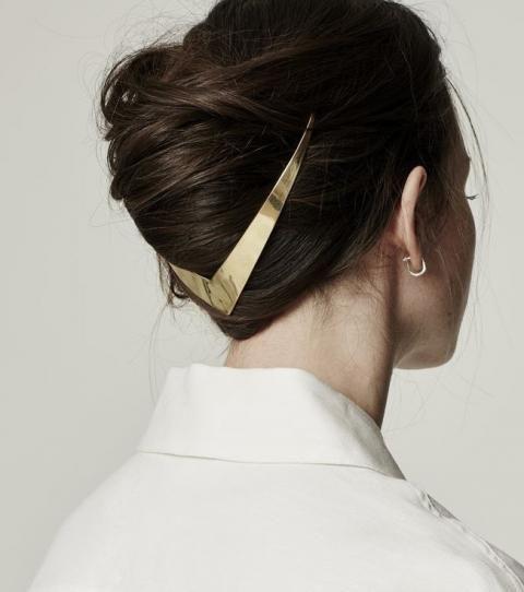 Fascinante accesorios para hacer peinados Galería de cortes de pelo Ideas - Accesorios para el pelo: 20 accesorios para hacer ...