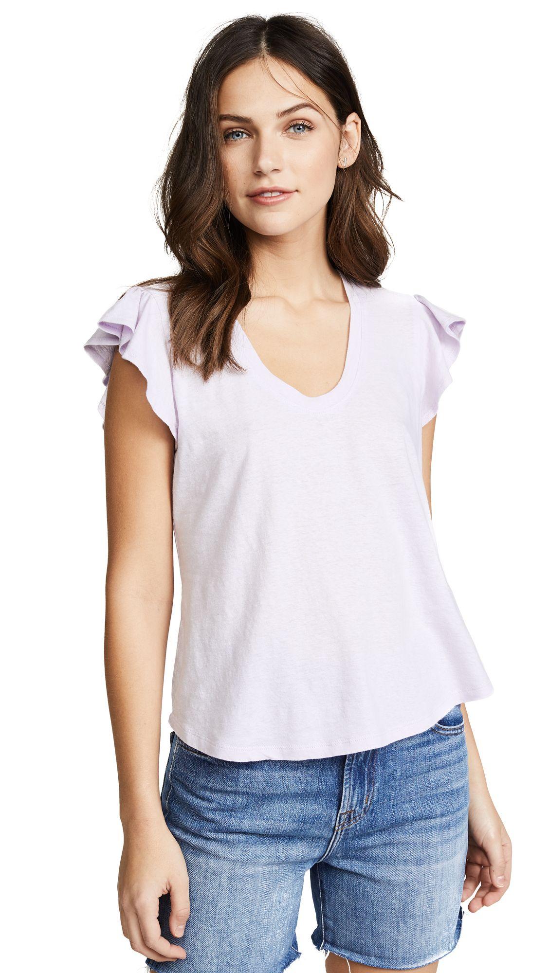 0a0c62dc4fe Rebecca Taylor Star Tie Silk Blend Blouse