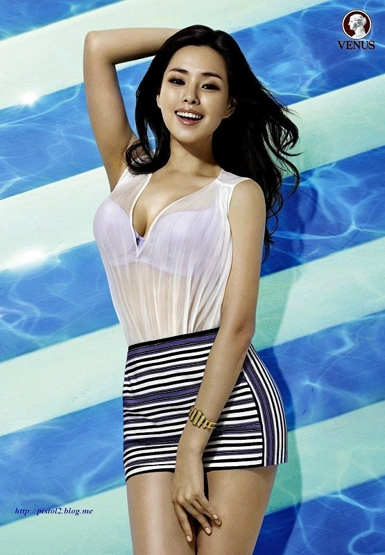 south girls Hot korean