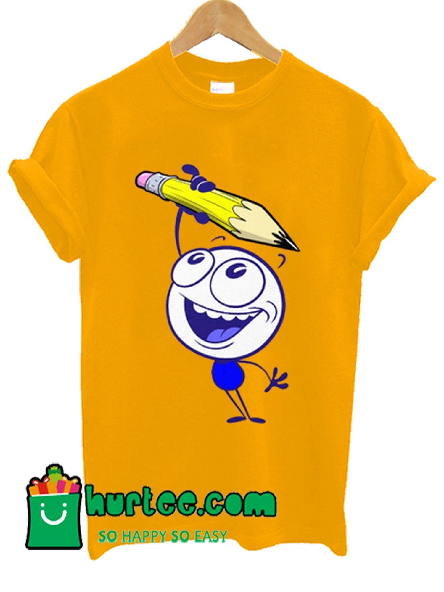 c79b2c2a5 Pencilmate T Shirt | T Shirt | T shirt, Shirts, Mens tops
