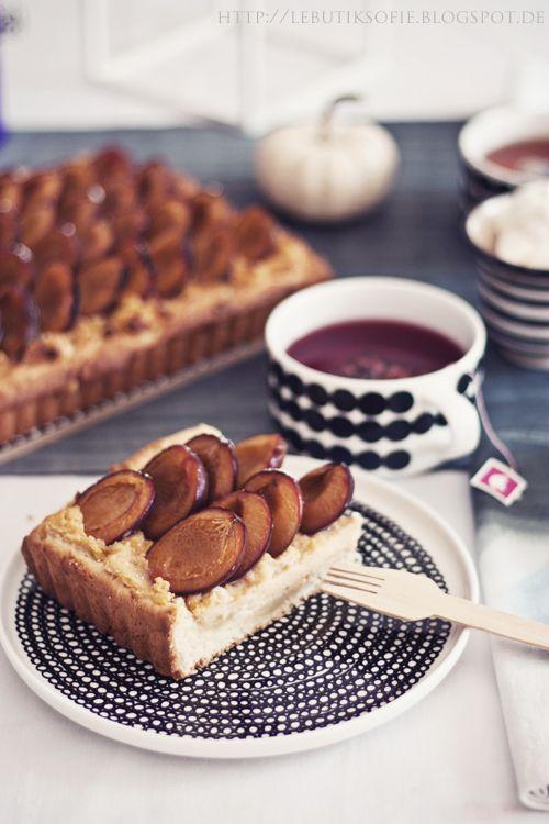 butiksofie: DIP DIY No.1, plum pie and LøV TEE Give Away