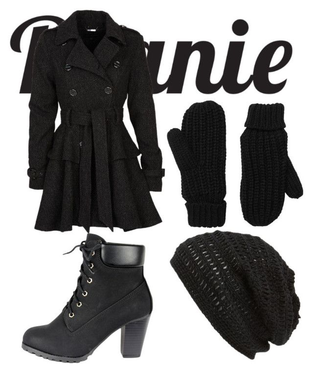 """""""Winter Wonderland"""" by megascene ❤ liked on Polyvore featuring Steve Madden, King & Fifth Supply Co. and Monki"""