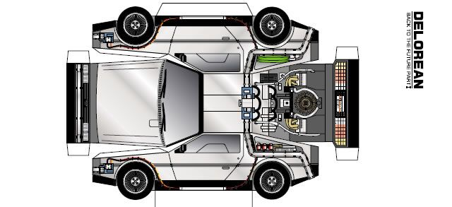 Colorful Papercraft Car Templates Image Resume Ideas