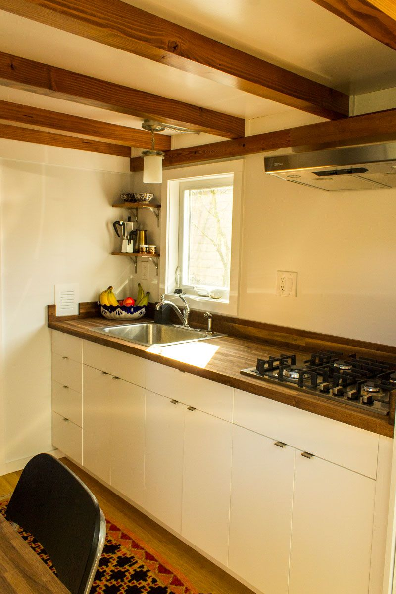 Hikari Box PAD Is A Tiny House Design And Build Company Based In - Tiny house design portland