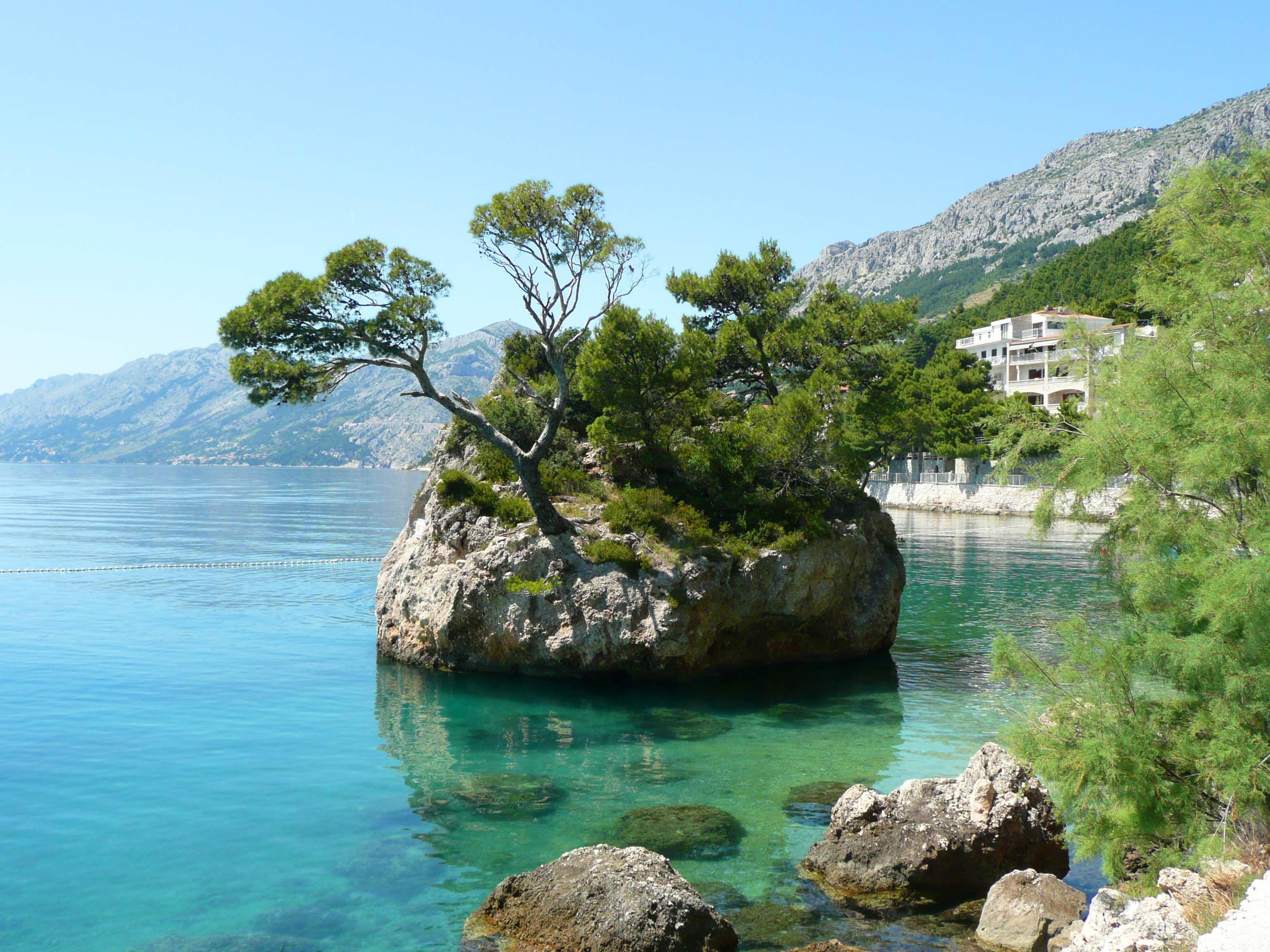 Top 15 der schönsten Strände in Kroatien Kroatien, Die