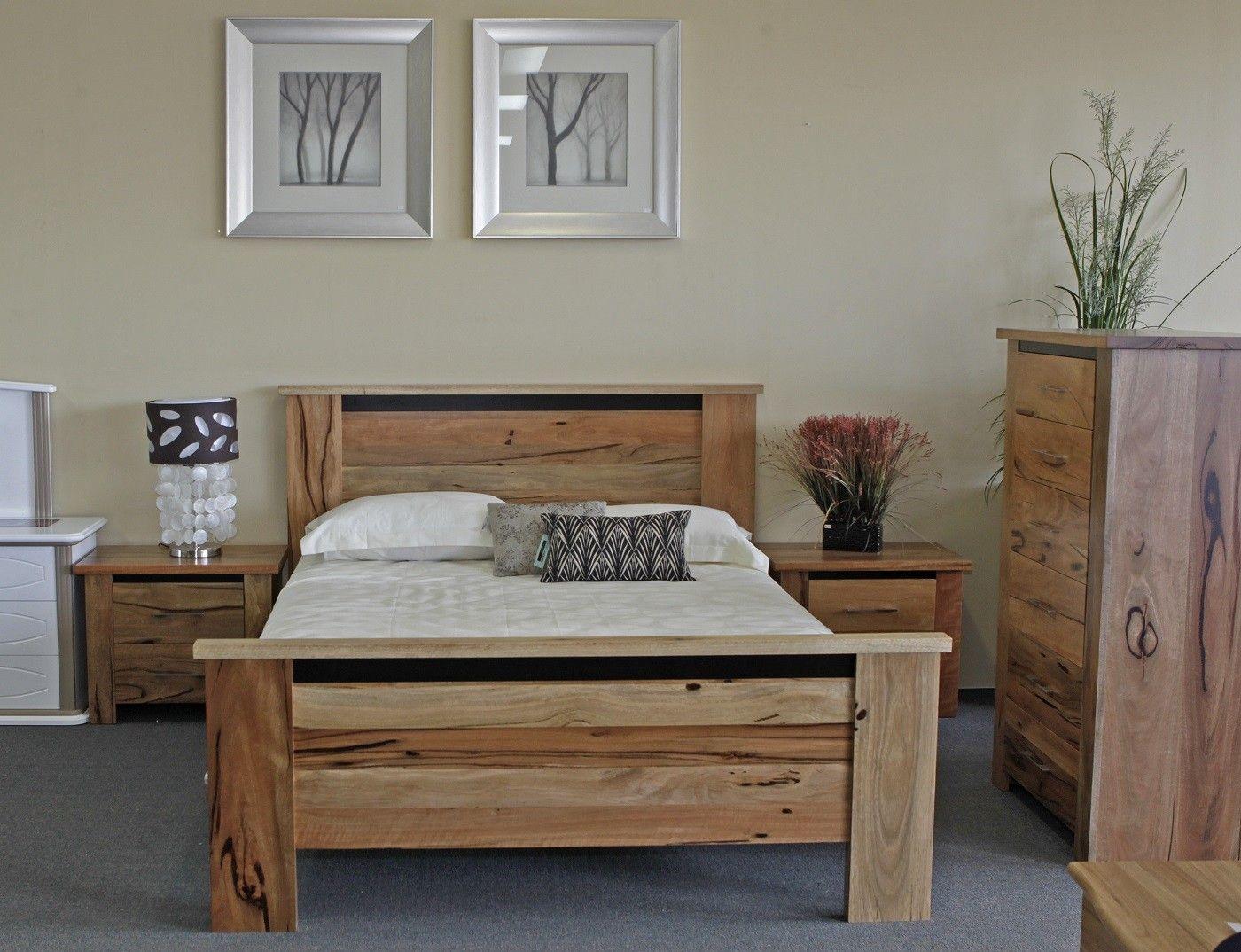 Dampier Marri Timber Bedroom Furniture Bedroom Furniture Furniture Bedroom Furniture Stores