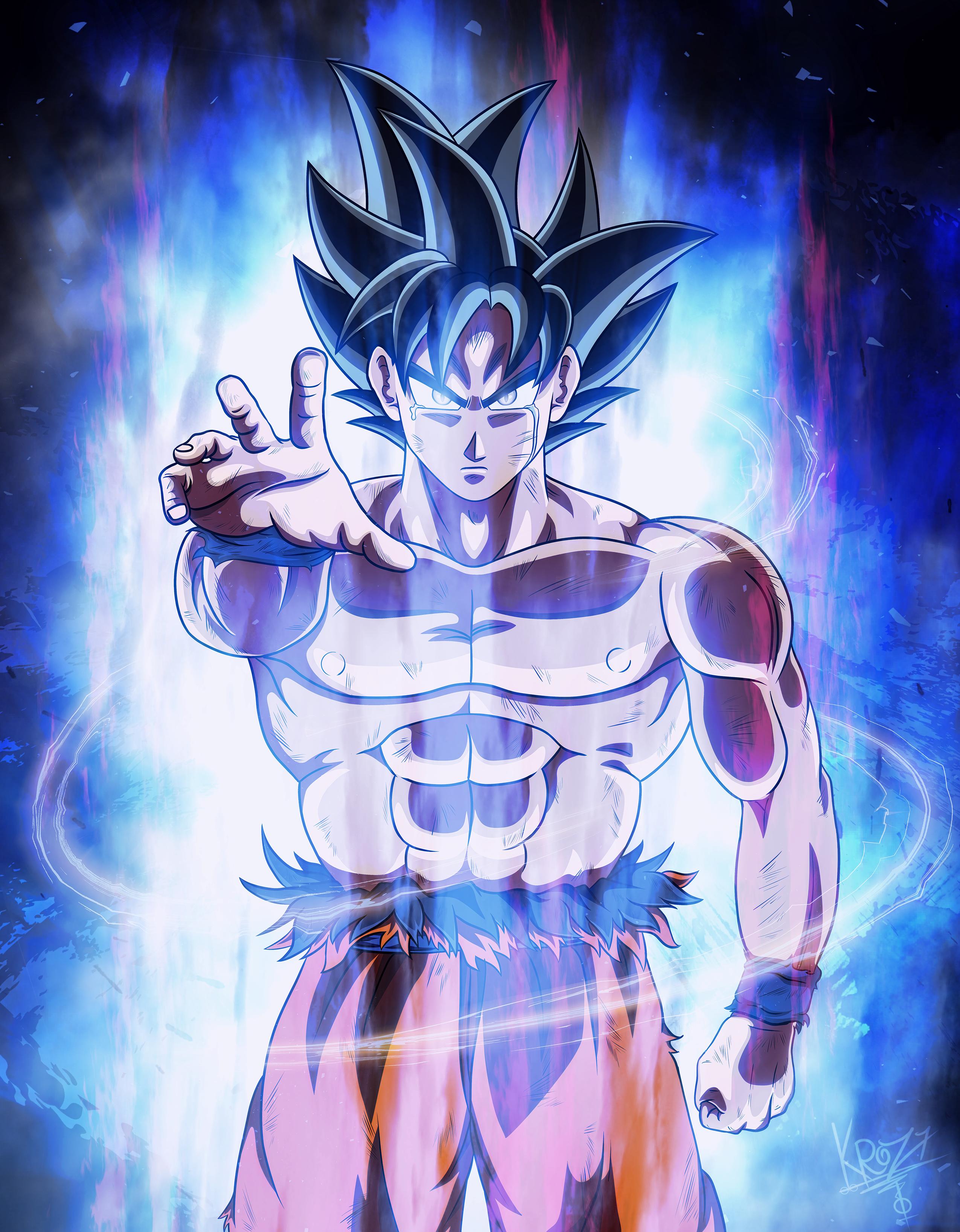 Goku Live Wallpaper Iphone 7 Plus Goku Ultra Instinto Goku Dragon Ball Dragon Y Dragon