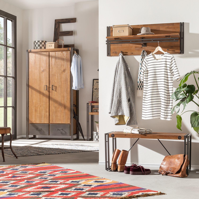 Garderobenpaneele | Dielenmöbel jetzt online kaufen | home24
