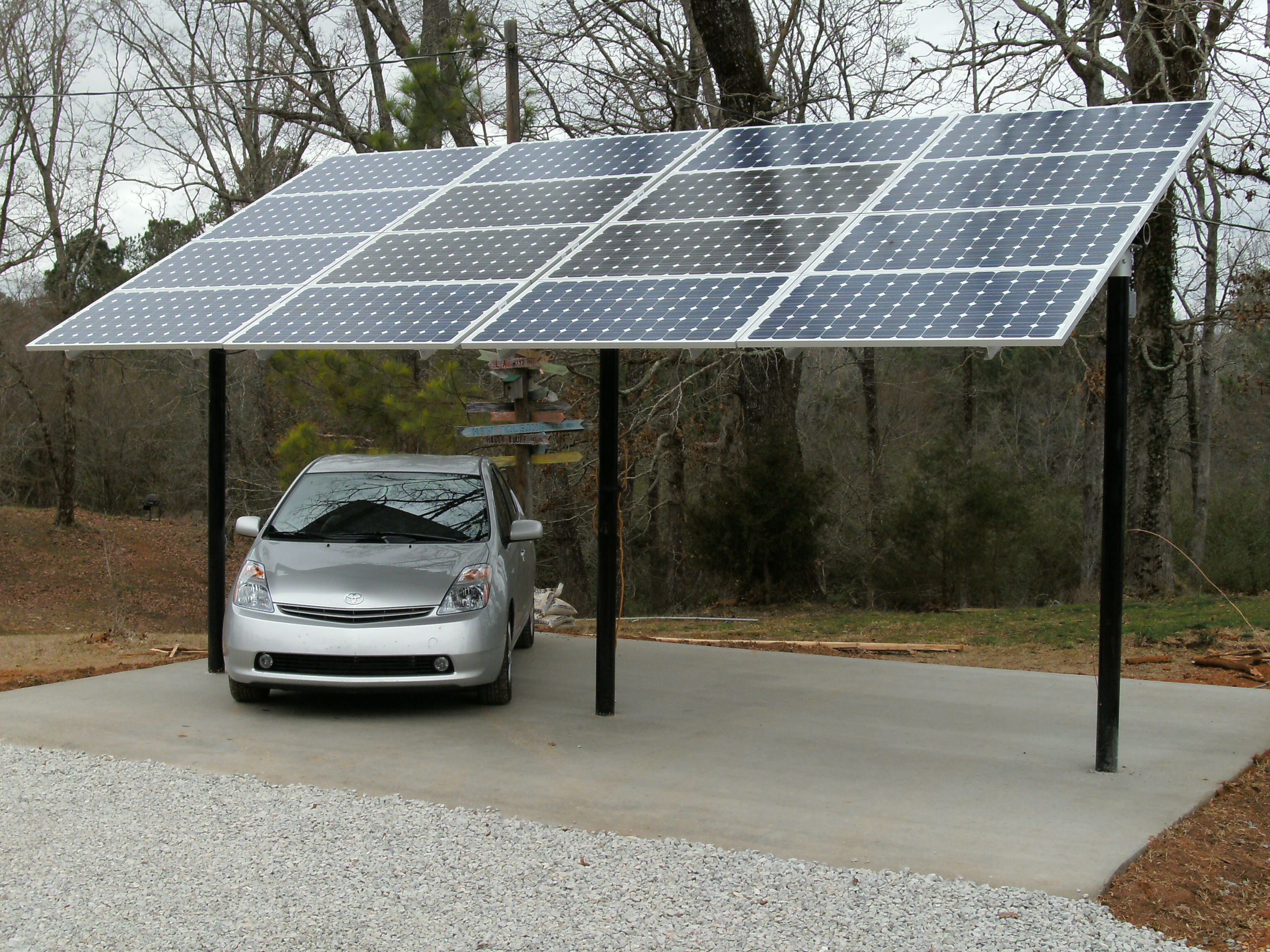 Solar Carport Solar Panels Solar Roof Carport Designs