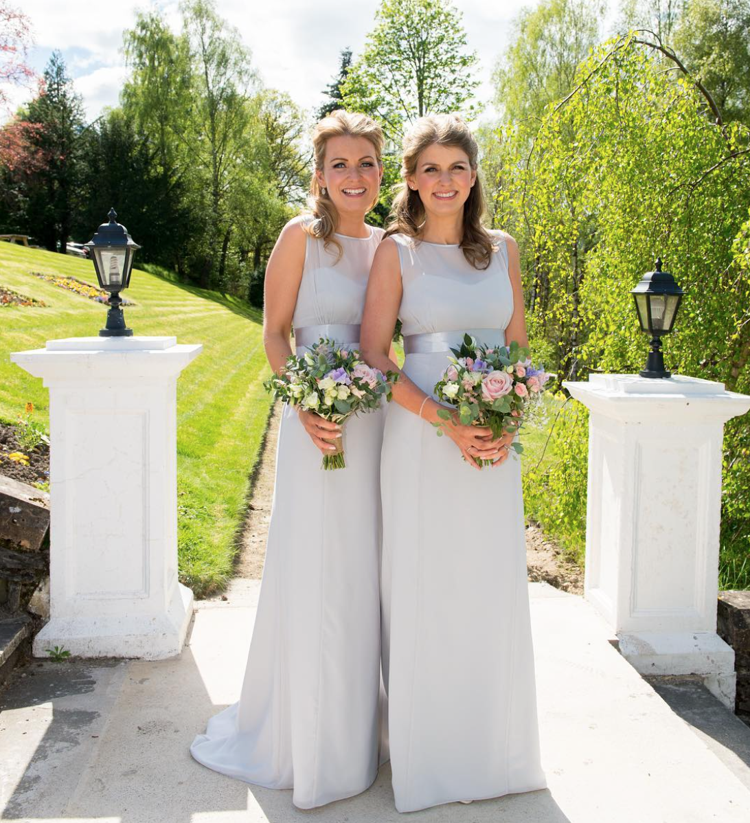 Dazzling dove grey dresses beautiful maids to measure bridesmaids dazzling dove grey dresses beautiful maids to measure bridesmaids in dove grey charlotte dresses ombrellifo Choice Image