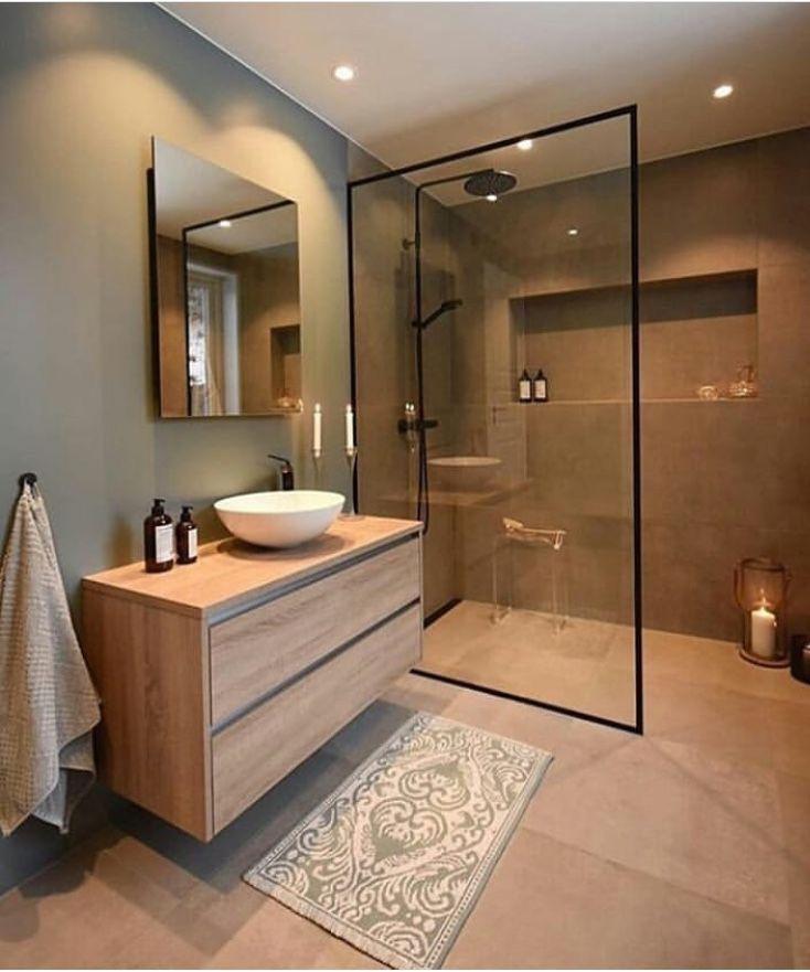How To Make Your Bathroom Look And Feel Like A Spa Inreda Badrum