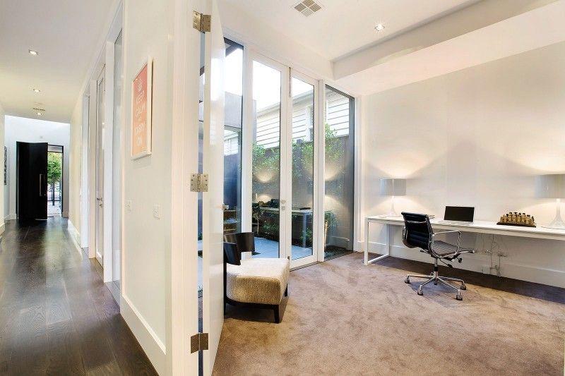 fresh clean workspace home. Room Fresh Clean Workspace Home