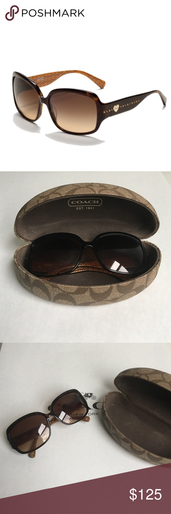 60003098e8 where to buy coach scarlet sunglasses c2a02 cfdb9