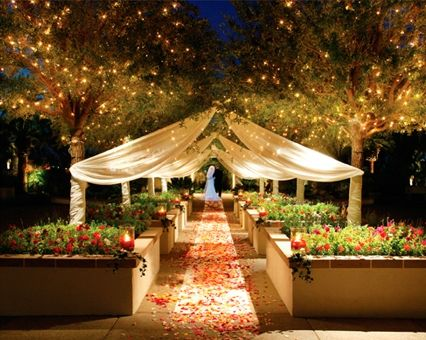 Exclusive Lush Las Vegas Wedding Location Perfectweddingvenue