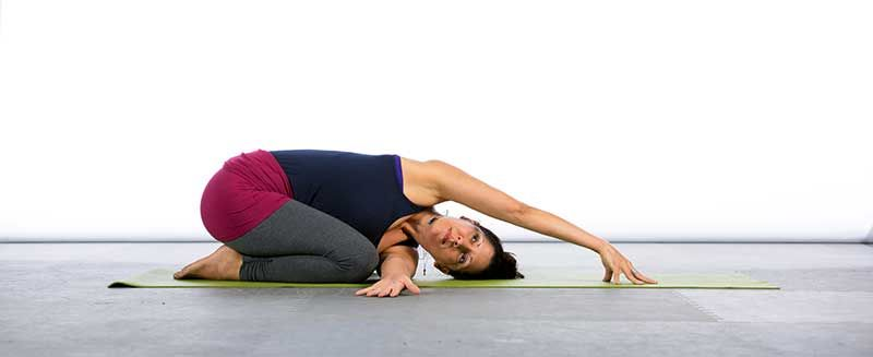 A yoga routine to energize your morning no coffee needed