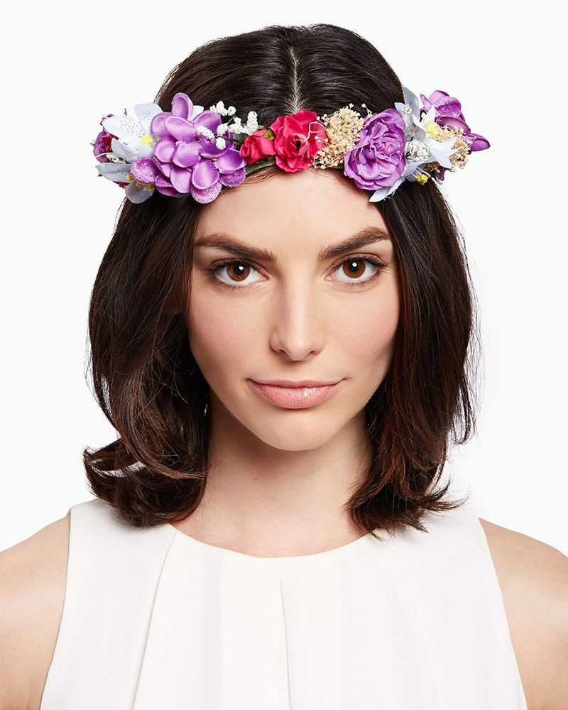 Gracie Flower Crown Fashion Accessories Charming Charlie Going