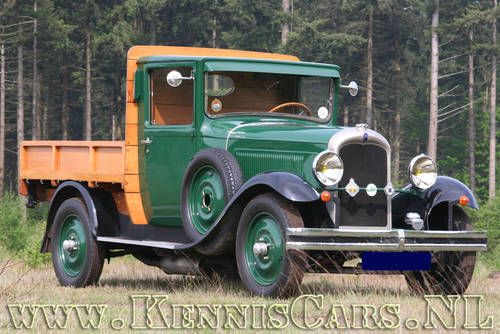 1928 citroen c4 pick up french commercial vehicles trucks lorry camion pinterest. Black Bedroom Furniture Sets. Home Design Ideas