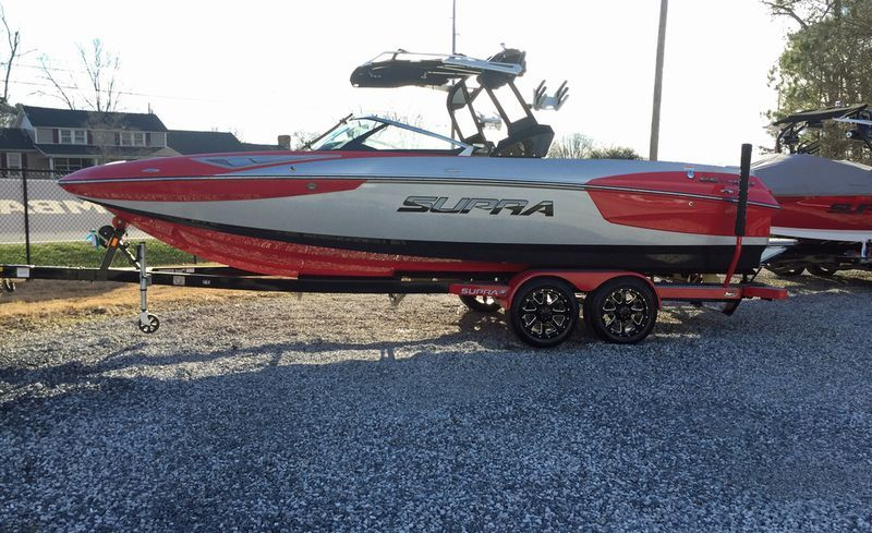 Supra Boats For Sale >> 2015 Supra Se 450 550 For Sale Skier S Marine Dealership