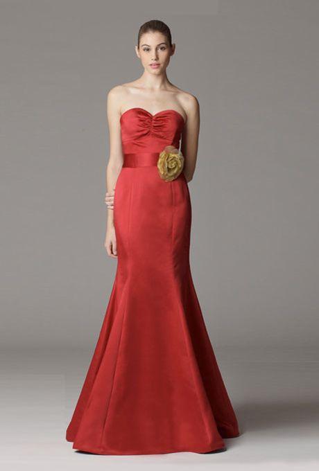 Designer Bridesmaids Dresses Under 250