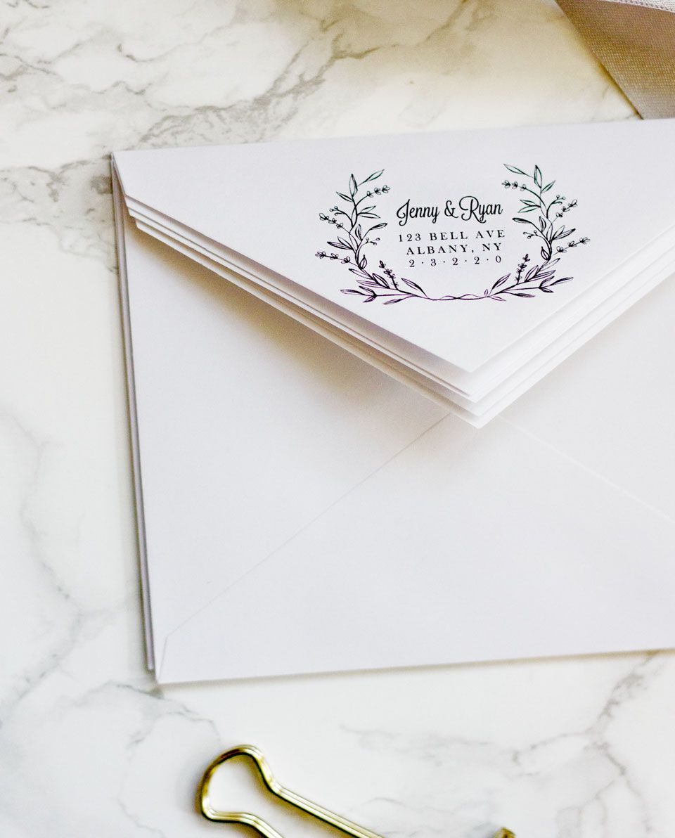 Print Your Own Wedding Invitations: Why Hire A Professional Calligrapher When You Can Make