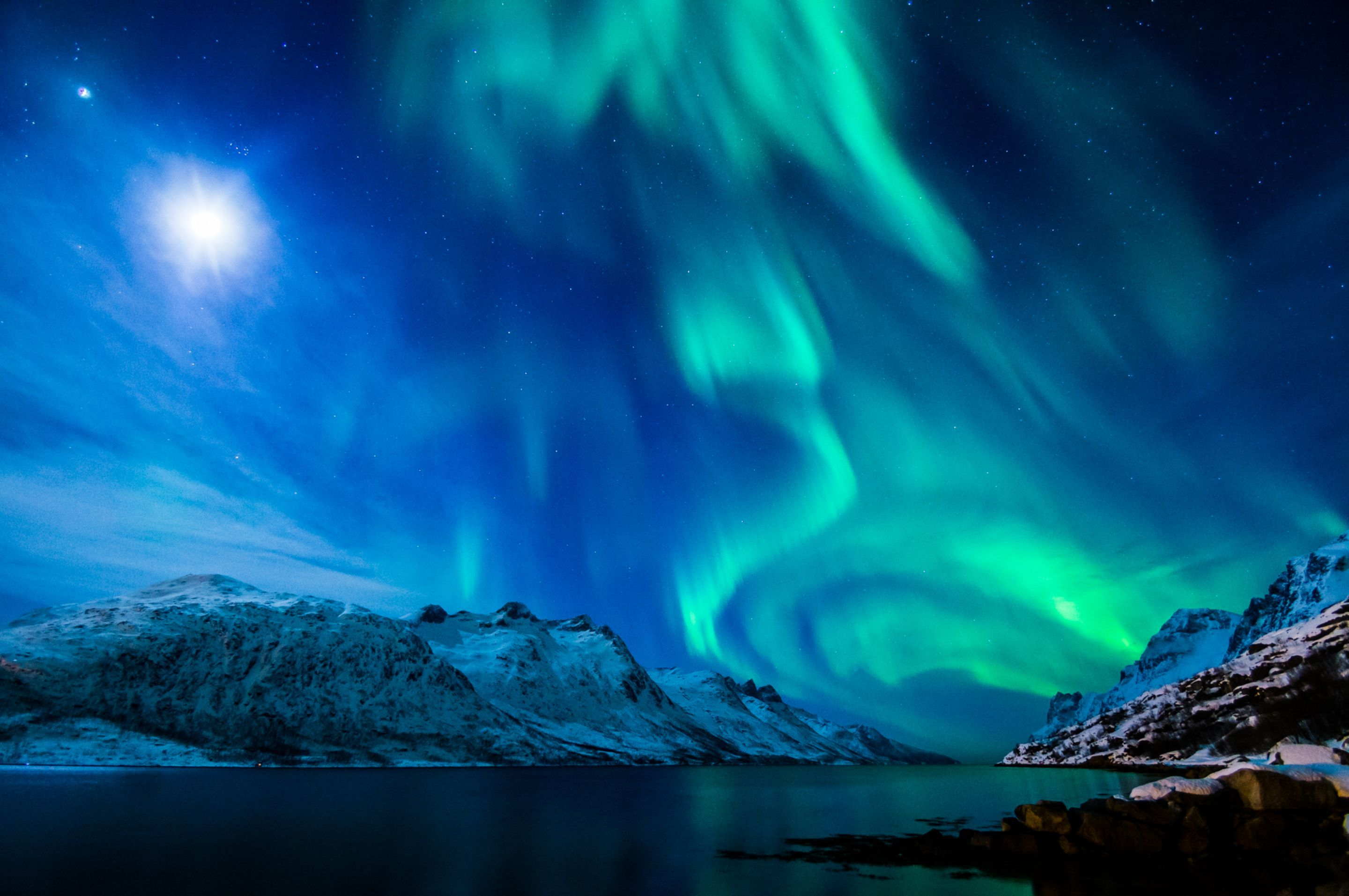 aurora borealis Google Search Northern lights