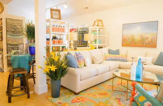 Shop Local Outer Banks! Urban Cottage In Duck, NC. Specializing In Coastal  Beach