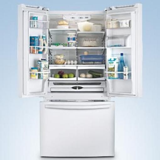 Buy 195 Cuft French Door Bottom Freezer 4679472 Online
