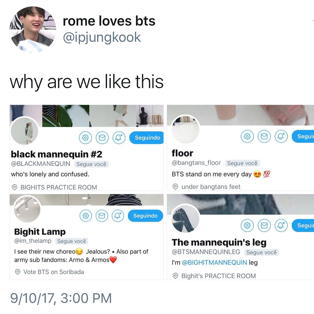 I Mean I Even Saw A Username Like The Floor Jungkook Humped In Bst Bts Memes Kpop Quotes Bts Funny