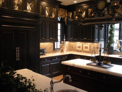 Diy Gothic Apartment Decorating Or House