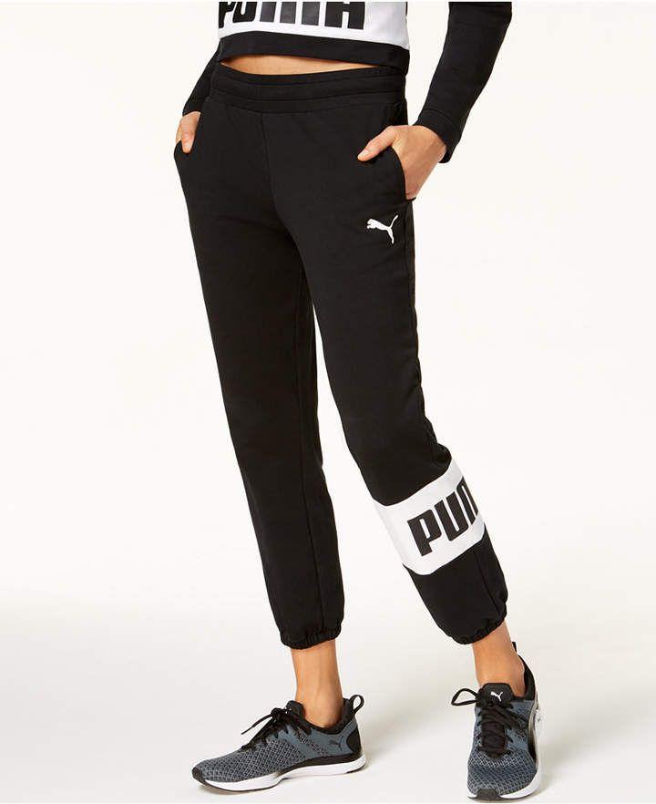 Puma Urban Sports Pantalones Mujer