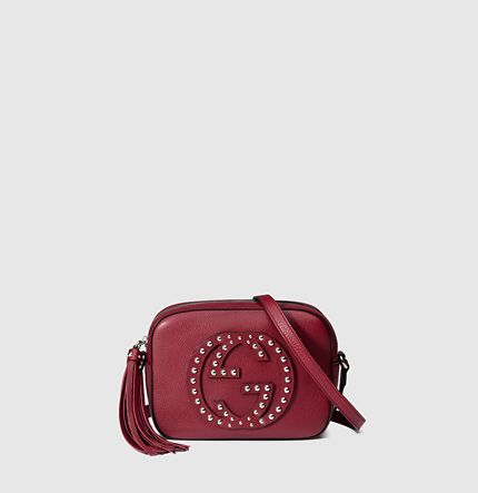 Gucci - soho disco bag 308364A88EN6257