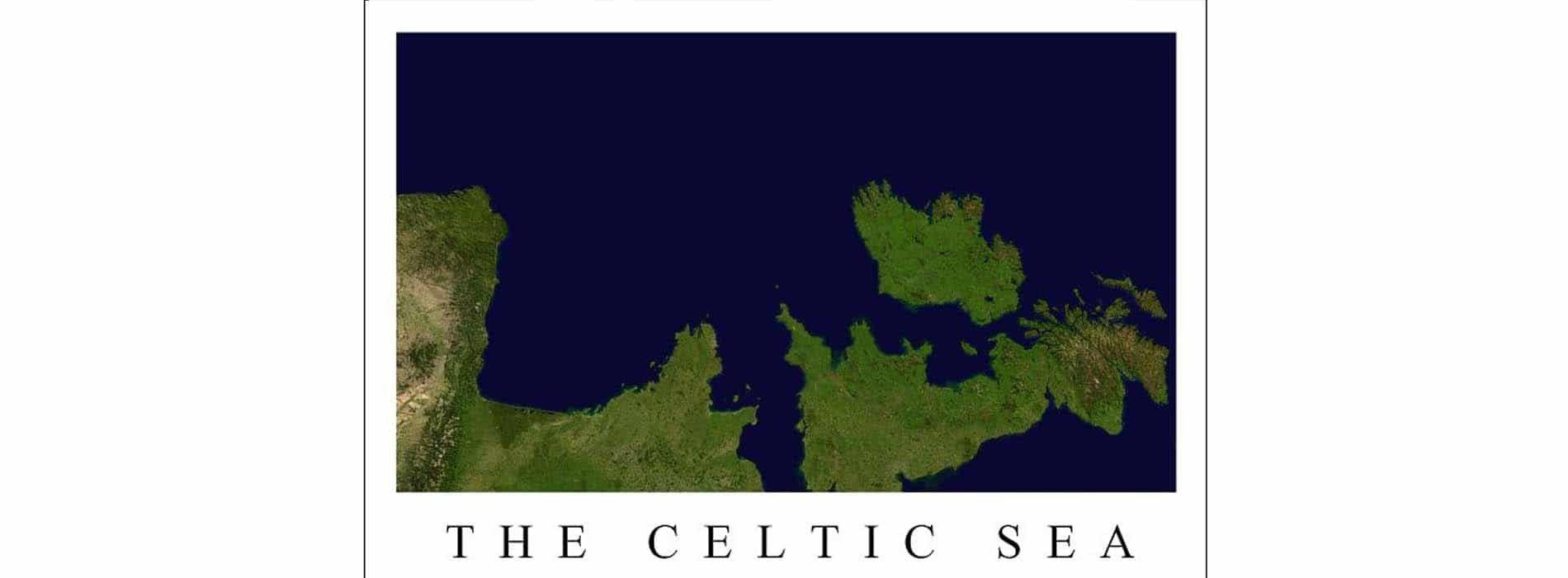 Pourquoi Pas De Volets En Irlande la mer celtique, pourquoi ne la connaissez-vous pas