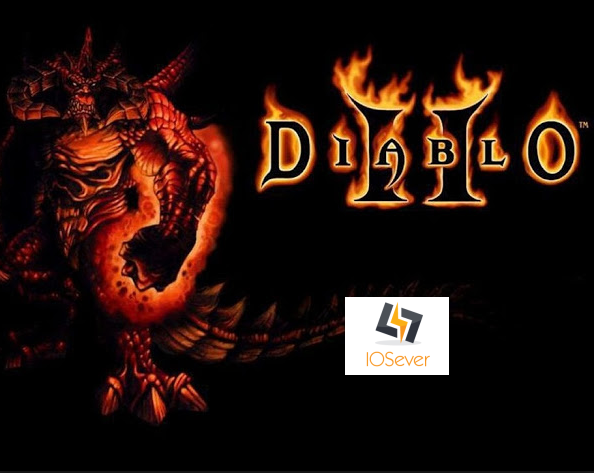 Diablo 2 Lord Of Destruction Full Game + Crack Free Download