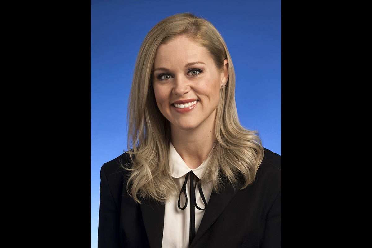 Tennessee Governor Bill Haslam names Katie Ashley Director