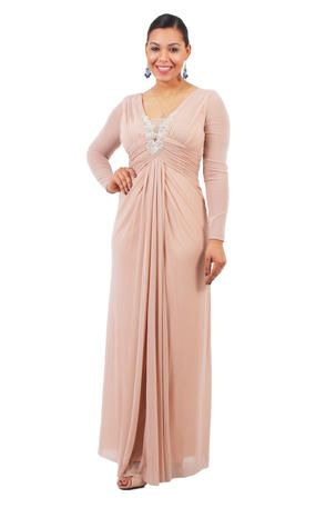 46d4fb27ed 262856I Marina B Estelle s Dressy Dresses in Farmingdale