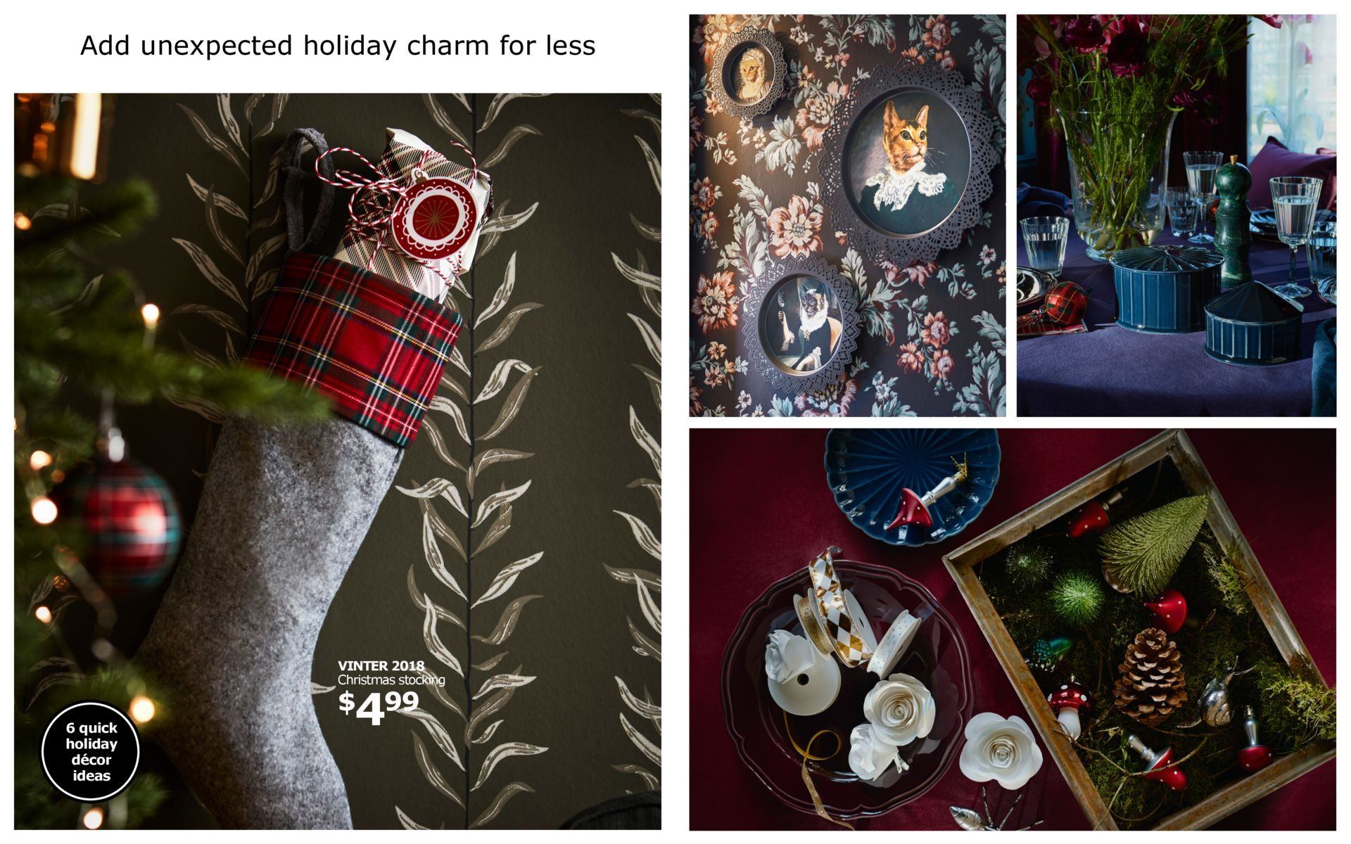Holiday Essentials Guide Christmas Pinterest