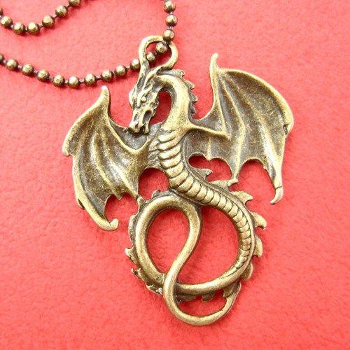 Fantasy Pendant Silver Dragon Magical Dragon Jewelry 925 Welsh Dragon Dragon Pendant Fantasy Charm Dragon Charm Sterling Silver