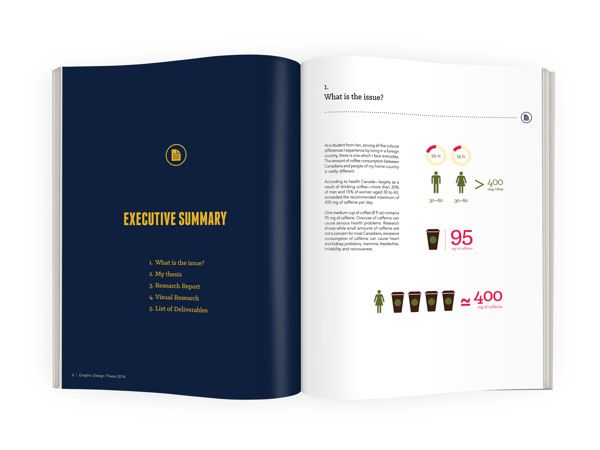 graphic design thesis essay